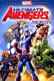 : Ultimate Avengers