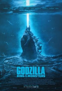 : Godzilla II: Król potworów