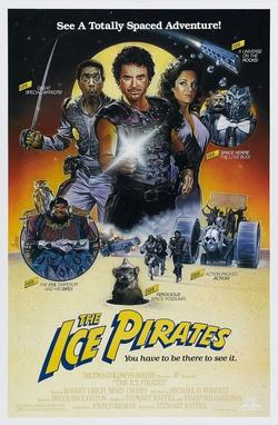 : Kosmiczni piraci