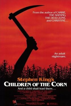 : Dzieci kukurydzy