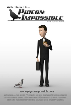 : Pigeon: Impossible