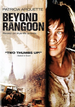 : Ucieczka z Rangunu