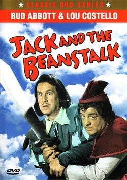 : Jack i czarodziejska fasola