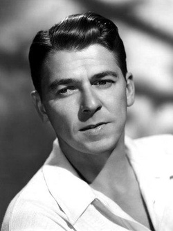 Plakat: Ronald Reagan