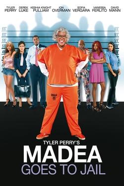: Madea Goes to Jail