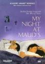 Moja noc u Maud