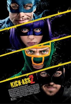 : Kick-Ass 2