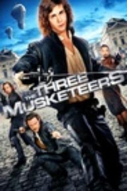 : 3 Musketeers
