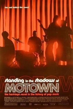 : Standing in the Shadows of Motown