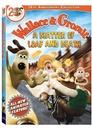 Wallace i Grommit: Kwestia tycia i śmierci