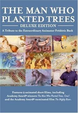 : L'Homme qui plantait des arbres