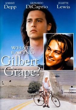 : Co gryzie Gilberta Grape'a