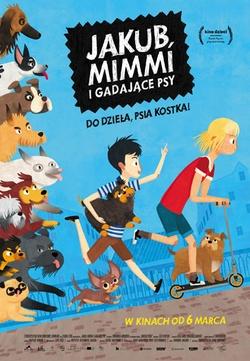 : Jakub, Mimmi i gadające psy
