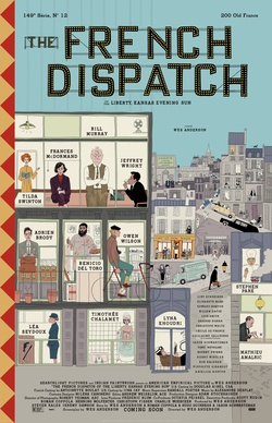 : The French Dispatch
