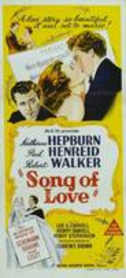 : Song of Love