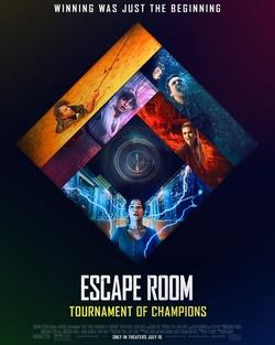 : Escape Room: Najlepsi z najlepszych