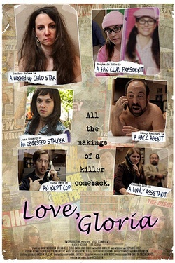 : Love, Gloria