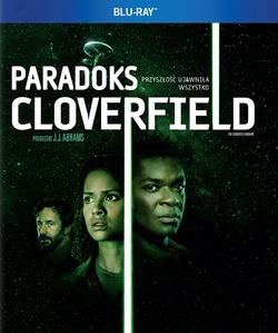 : Paradoks Cloverfield