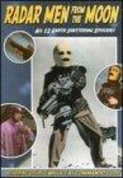 : Radar Men from the Moon