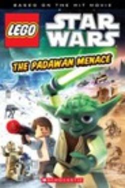 : Lego Star Wars: The Padawan Menace