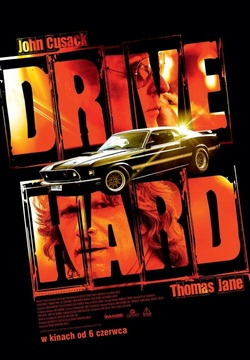 : Drive Hard