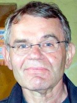 Plakat: Jerzy Janeczek