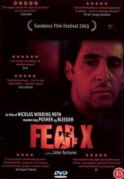: Fear X