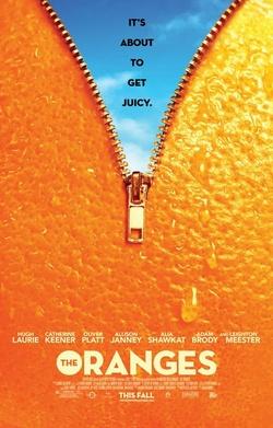 : The Oranges
