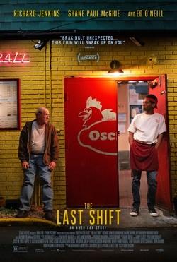 : The Last Shift