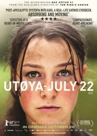 Utoya - 22 lipca