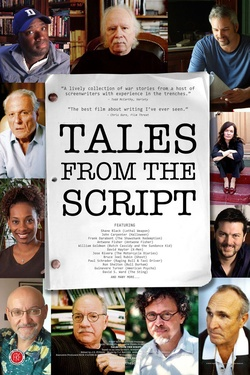 : Tales from the Script