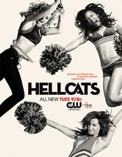 : Hellcats