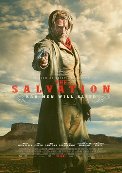: The Salvation