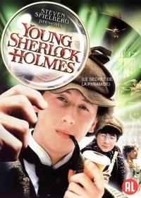 Młody Sherlock Holmes | Piramida strachu