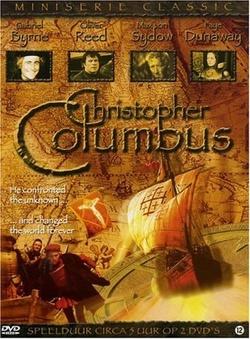 : Christopher Columbus