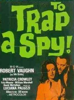 : Schwytać szpiega