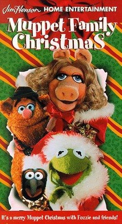 : A Muppet Family Christmas