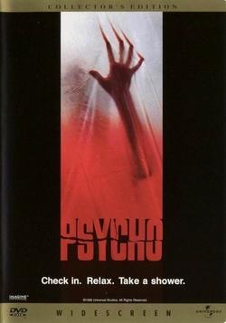: Psycho