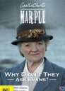 Panna Marple: Dlaczego nie Evans?