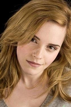 Plakat: Emma Watson (II)
