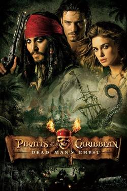 : Piraci z Karaibów: Skrzynia umarlaka