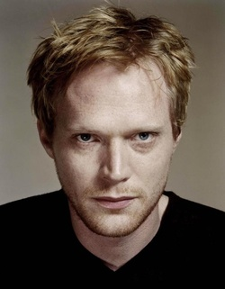 Plakat: Paul Bettany