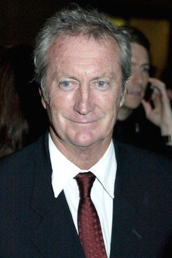 Plakat: Bryan Brown