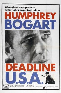 : Deadline - U.S.A.