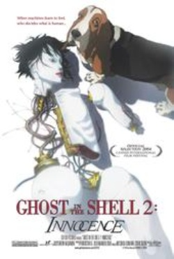 : Ghost in the Shell 2: Innocence