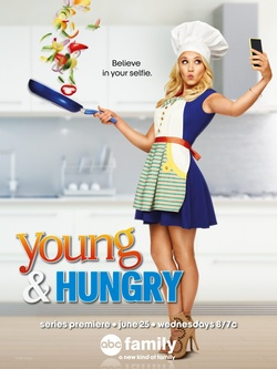 : Young & Hungry