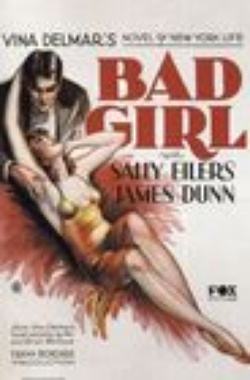 : Bad Girl