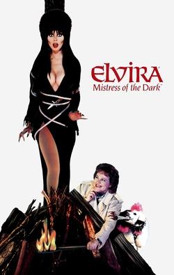 : Elvira, władczyni ciemności
