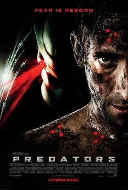 : Predatorzy