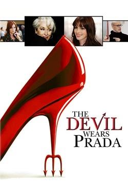 : Diabeł ubiera się u Prady